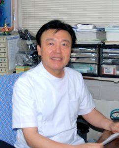 中澤幸弘の自己紹介画像